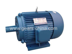 china manufacturer YD series motors