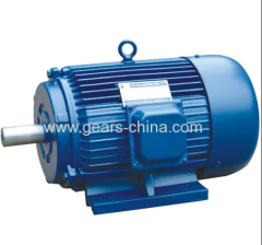 YD electric motors china supplier