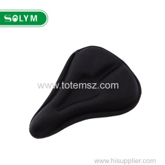 Bicycle Silicone Saddle Gel