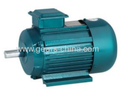 YS series motors made in china