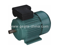china manufacturer YC series motors