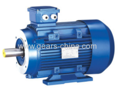 china manufacturer Y3 series motors