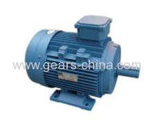 china supplier Y3 series motors