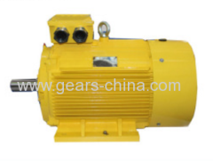 Y3 series motors suppliers in china