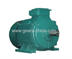 Y3 series motors china supplier