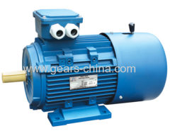 YEJ electric motors china supplier
