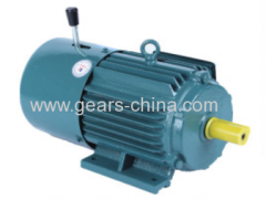 YEJ series motor manufacturer in china
