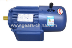 china manufacturer YEJ electric motors supplier