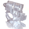 Aluminum Zinc Product Material and Motor housing Product die casting mould