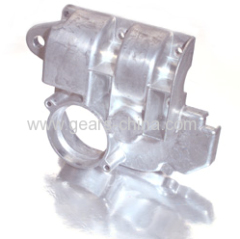 cast motor housing made in china
