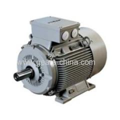 Motor síncrono Tybz fabricado na China