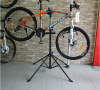 Alloy Adjustable Bike Repair Stand HOME MECHANIC FOLDING BIKE CYCLE BICYCLE REPAIR STAND WORKSTAND
