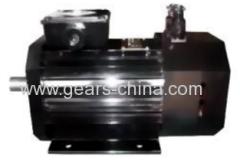 Ac TYGZ Synchronous Motor 120v 50/60hz M502