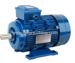 CE Stardard Chinese ac TYGZ synchronous motor for crane elevating hoist
