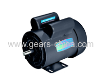 NEMA single phase-rigid base motors china supplier