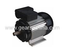 Китай Поставщик YS / YU / YC / YY Трехфазный мотор мощностью 100%