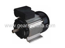 China Supplier YS/YU/YC/YY Series Three Phase Horsepower Motor 100% copper
