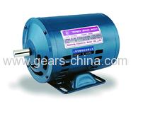electric motor YU single phase capacitor-start induction motors