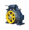 Rare-earth Permanent Magnet (REPM) DC Servo Motor