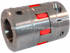Jaw couplings spacer china suppliers