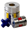 FL jaw flexible coupling for gearbox
