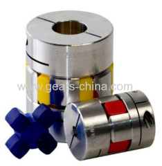 Jaw coupling china manufacturer
