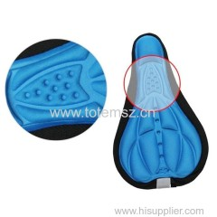 Road Bicycles Silicone Front Seat Saddle Cover