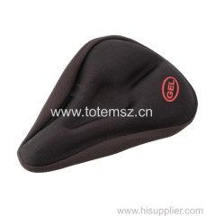 Silicone Bicycle Soft Gel Saddle Seat Cover