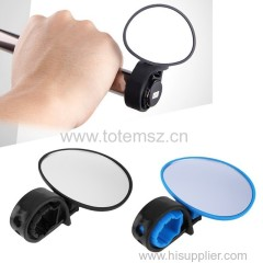 cycling handlebar Rearview Mirror