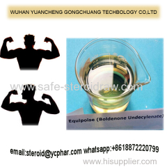 Equipoise Boldenone Undecylenate EQ 250mg Equipoise 300mg/ml