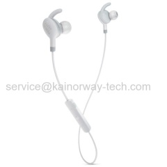 New JBL Everest 100 In-Ear Wireless Bluetooth White Earbud Headphones Handfree With Bass