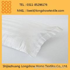 Wholesale Decorative Waterproof Zipper 100%Cotton Pillow Case
