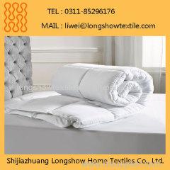 High Quality Beautiful Pure Cotton Duvet Kapok Quilt