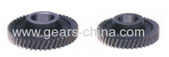 china manufacturer automotive gears