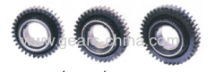 FAW Heavy duty truck spare parts Truck engine timing gear 1006060-81D