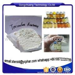 Top Prohormone Trestolone Decanoate Steroid Ment / Trestolone Acetate