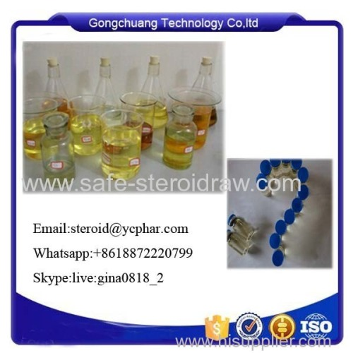 Ethyl Oleate Organic Solvent Steroid Carrier Oil Ethyl Oleate (EO)