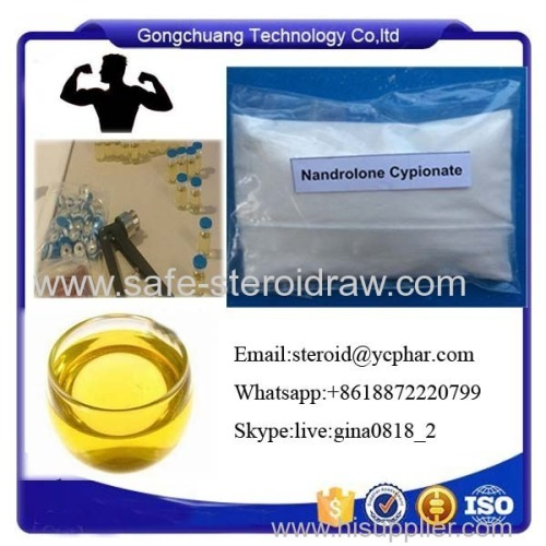 Nandrolone Steroid Nandrolone Propionate Nandrolone Cypionate for Muscle