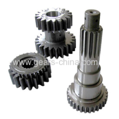 Producing Bore5/6/6.35/7/8/10/12 MM Rack And Pinion 1M 20T Spur Gear For Motor
