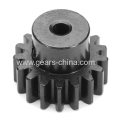 Professional Manufacturer Large Diameter High Quality Spur Gear