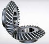 spiral bevel gear made in china