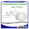 Steroid Hormone Dexamethasone Acetate CAS 1177-87-3 Anti Inflammatory Dexamethasone