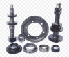 High Quality customized Worm Gear of Agriculture Machine Parts