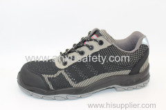 nonwovens upper safety shoes with CE standard
