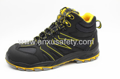 AX02009Y rubber outsole safety boots