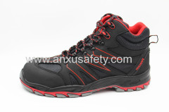 CE standard rubber safety footwear