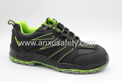 CE EN 20345:2011 European standard safety footwear