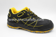 CE EN 20345 European standard safety footwear
