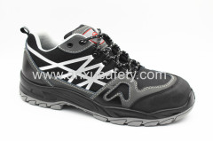 AX02012 PU/Rubber outsole safety shoes