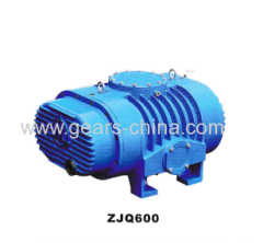 china manufacturers ZJQ vacuum pump